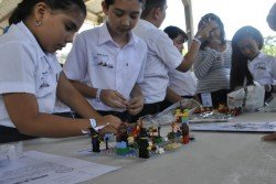 Foto 1 lego y bullying